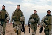 Female Veterans Book Recommendations