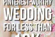 wedding stuff / by Hadassa Alexander