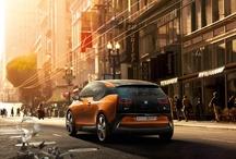 BMW i3 Concept Coupé. Elektrik Zekayla Buluştu. / Mobiliteyi yeniden tasarlamak söz konusu olduğunda, BMW i çevre bilinci ve çevik sürüş prensiplerinin de ötesine geçer. Tamamen elektrikli BMW i3 Concept Coupé, sürdürülebilir tasarım ve elektrikli otomobil sürüş keyfi anlamında yeni standartları belirleyen ve yakında pazara sunulacak megaşehir otomobilinin kusursuz biçimde tasarlanmış yeni bir biçimidir.