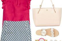 Muladhara summer wardrobe and accessories