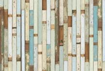 Flooring & Wall concepts
