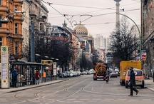 Berlin / by Kokeshette