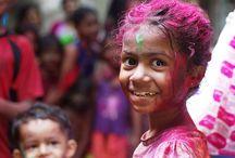 India travel inspiration