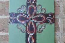 Painting inspiration / by Secret Room Designs
