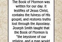 Book of Mormon Study