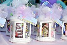 Gift packaging
