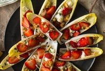 Sustainable Body: Dive into Some Fancy Endives!