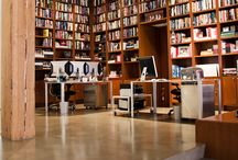 Libraries I would love to have !!
