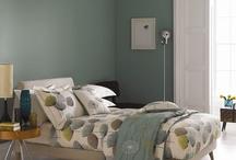 Bedroom ideas / by Lucy Allen