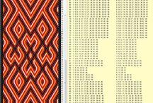 Card weaving - advanced