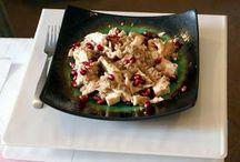 Cooking/Feasts / Period foods made by members of Skraeling Althing.