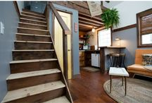 Tiny House Getaways / Tiny homes available for rent and travel!