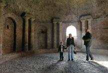 Tempio della Notte - Cernusco sul Naviglio