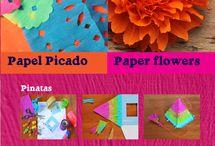 home ed: partyschool: Mexico