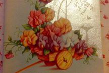 flowers 1950