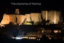 The charisma of Patmos / Your first visit to Patmos Island will reveal its serene atmosphere, breathtaking natural beauty and relaxed ambiance. Locals on the island believe that living in Patmos is a blessing from the gods. http://goo.gl/XeydE4