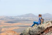 Canaries / Everyone loves the Canary Islands! hot all year round #Whatsnottolove