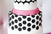 cakes / by Ashley Beecher-Perry