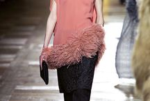 Loving from Paris FW 2013 / by Emily Hargrove