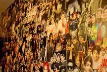 Grunge Room Decor