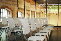 Konferansestoler