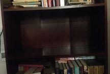 Empty Shelf challenge 2014! #emptyshelf
