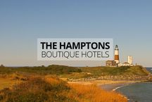 The Hamptons Boutique Hotels