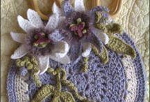 Handbags - Crochet & Knit