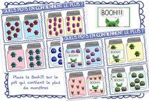 Ecole : jeux maths