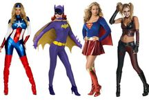 Costume Ideas / Best Costume Ideas For your for cosplay and Halloween parties