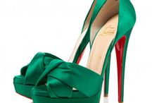 Wedding Shoes / Shoes for your lucky wedding day.  Feet should be dressed to the nine's too!