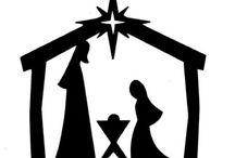 Christmas - Nativities
