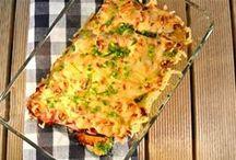 groente met boursin cuisine