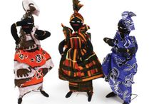 African Lifestyles / Artwork from Africa gives you the complete feel and magic of Africa. Perfect home accessories and everyday treasures including wood carvings, rugs, dolls, statues, and more.