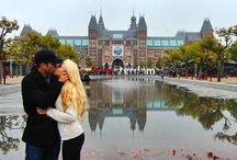 Travel Couple / Travel Couple