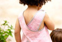 Детская одежда / идеи для детей