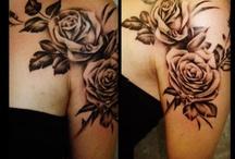 Tattoo / Roses