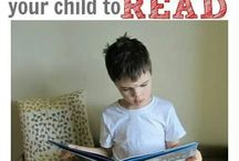 Education: Reading / Educational ideas to help with reading.