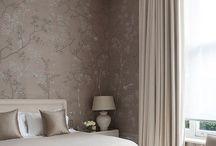 Роскошные спальни