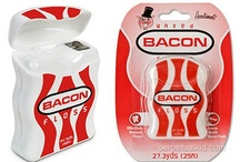 All Things Bacon! / by Austin Horn