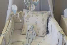Up and Away Bedding! / Our Up and Away design is perfect for both a boy or girl, great for any adventure theme nursery!   Looking for something different? Email us at info@StudioCollection.co.za