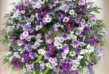 Leto kvety