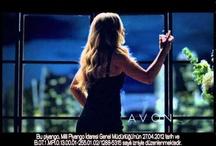 TV Reklamları / by Avon Türkiye