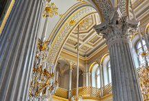 ballroom palace