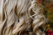 Vlasy a kozmetika, ktoré sa mi páčia / hair_beauty