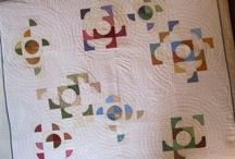Modern Quilt Blocks