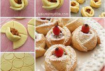 Zeynep özlü elmalı kurabiye tarifleri