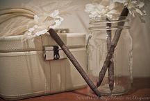 Wedding ideas / by Nichole Rebelato