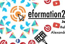 e-Formation 2016 (#eform16) / Links to resources from and about the 2016 e-Formation Conference at Virginia Theological Seminary