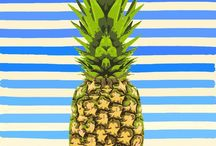 {Pineapple Perfect}